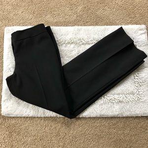 Ann Taylor Loft Black Pants